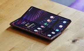 Những smartphone màn hình độc đáo - VnExpress Số hóa