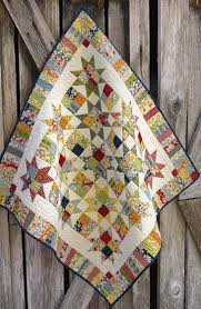 Patterns for charm squares + fabric-trade tips - Stitch This! The ... & Plan C quilt Adamdwight.com