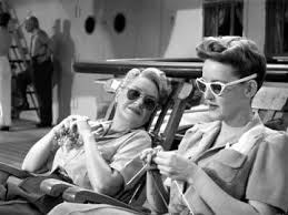 Using the examples  how does  Now  Voyager  illustrate classic     Old Time Radio Downloads