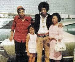 Ayako June Hendrix (Fujita) (1920 - 1999) - Genealogy