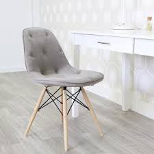 eames dining chair review