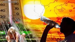 Αποτέλεσμα εικόνας για καυσωνας αγ παρασκευη