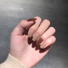 指彩指甲油跳色配色分享趴八圖多 美妝板 Dcard