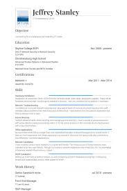Artist Resume Template | Resume Badak