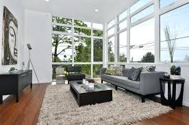 large living room rugs furniture. Wonderful Furniture Adorable For Living Room Rugs With Large Glass Window Plus Big Artwork To Furniture E