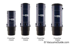 Central Vacuum Comparison Chart Best Central Vacuum Cleaner A Complete Guide To Built In Vacs