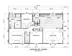 attractive manufactured homes floor plans 5 gle548g spl 36129 furniture exquisite manufactured homes floor plans