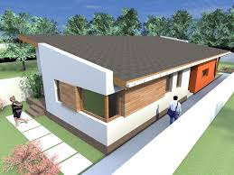 one story house plans modern house plans with 1 story building you