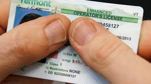 Atlantic The Of - Driver's Decline License