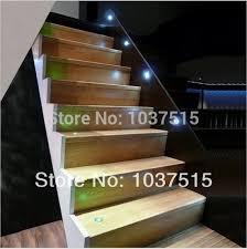 indoor lighting ip54 round led floor lamp stair light interior decking floor set 12pcs 05 banner5 stair lighting