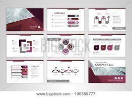 Flyer Template For Pages Purple Pages Layout Vector Photo Free Trial Bigstock