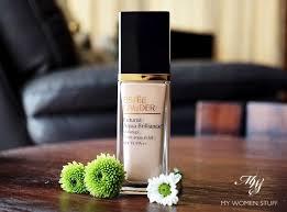 moisture infused liquid makeup spf 15 pa estee lauder futurist aqua brilliance 1c1 cool bone