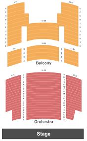 Gillioz Theatre Seating Chart Springfield