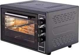 <b>Мини</b>-<b>печь KRAFT KF-MO</b> 3801, черный — купить в интернет ...