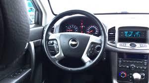 All Chevy chevy captiva 2012 : Chevrolet Captiva 2012 - YouTube