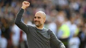 Premier League: Pep Guardiola als Trainer des Jahres ausgezeichnet