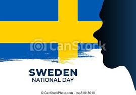Den blev officiellt sveriges nationaldag 1983. Sveriges Nationaldag Translate Sweden National Day Is The Sweden National Day And Republic Day Which Is Celebrated On 6 Canstock