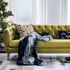 Image Tufted Upholstery Sofia Sakare Interior Design Top 10 Decor Trends To Watch For In 2018
