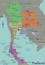 Thailand Travel guide at Wikivoyage