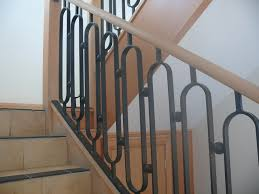aluminum stair handrails exterior. aluminum stair railings exterior : attractive railing \u2013 all home decorations handrails r