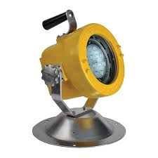 Light And Portable Slxp Led Portable Explosion Proof Floodlight Phoenix Lighting