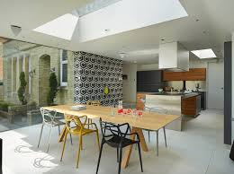 Kitchen Feature Wall Feature Wall Ideas To Showcase Your Style Freshome