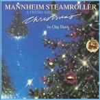 Fresh Aire Christmas 1988
