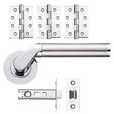 designer zinc venus internal lever on rose fire rated door handle door parts terminology designer zinc