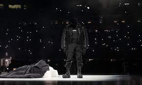 Kanye West's 'DONDA' Album: Listen Here