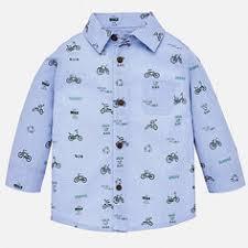 Детские <b>рубашки</b> для мальчиков – купить в Lookbuck