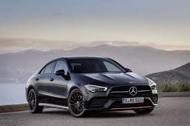 Cla 250, amg cla 35, and amg cla 45. 2020 Mercedes Benz Cla Class Gets A Massive Price Hike
