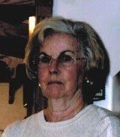 Dolores Jean Harbour Belcher (1936-2012) - Find A Grave Memorial