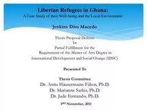 Dissertation proposal powerpoint defense        original papers SlideTeam