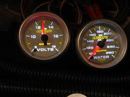 Autometer Gauge Light G69camaro Electrical