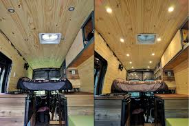 Camper Lights Not Working Led Ceiling Lights For Van Conversion Acegoo 12v 3 Watts