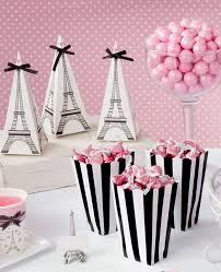 How to Plan the Perfect Paris Themed Party