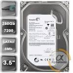 б\в НАкопичувач HDD 250 Gb SATA б\в