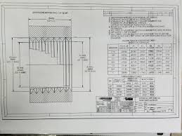 Thread Mill Chart Practical Machinist Largest Manufacturing Technology Forum