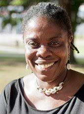 Beatrice Quarshie Smith | Humanities | Michigan Technological University