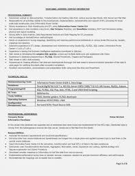 Informatica Etl Developer Resume Samples Velvet Jobs Resumes