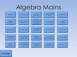 algebra mains home brackets two brackets solving equations
