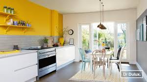 Kitchen Paints Want To Update A White Kitchen Heres Dr Duluxs Tips On How Dulux