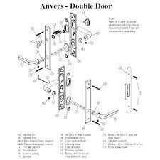 door latch parts door parts names images of door latch parts names handle idea car door