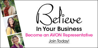 avon representative now