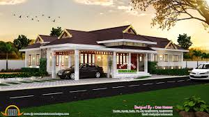 Small Picture August Kerala Home Design And Floor Plans Elegant Traditional