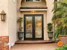 Colonial Style Double Front Doors Door Ideas