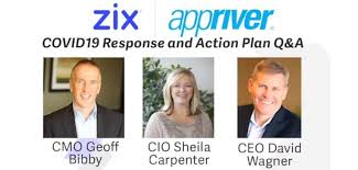Leading Business Teams Through Change | AppRiver