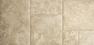 durango pillowed edge honed and filled versaille pattern