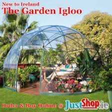 garden igloo. The Garden Igloo From JustShop.ie - Includes Delivery I