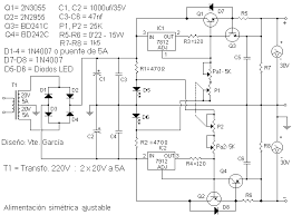 power supply circuits page 2 of 28 psu battery charger inverter